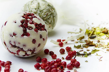 DIY Relaxing Fragrant Bath Bomb Scent Ideas You Can Create Now