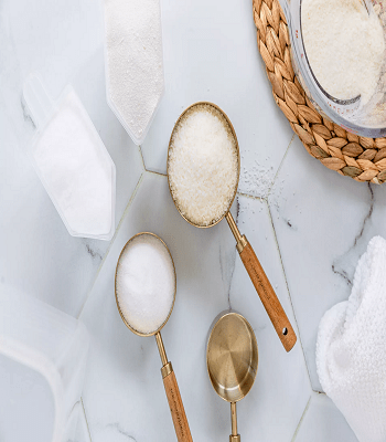 Diy powdered laundry detergent 10 DIY Laundry Products Simple And Cost-Effective To Make