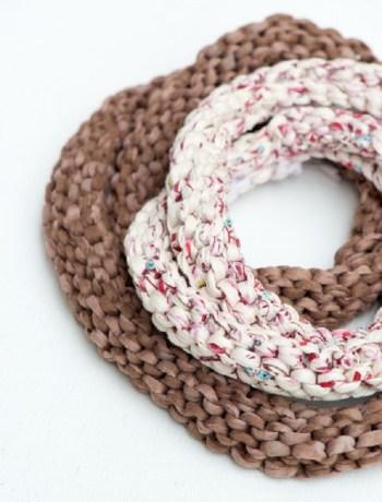 Diy autumn head beads