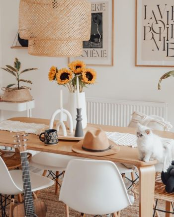 Diy fall home decor with beautiful colors that we're dream about 3