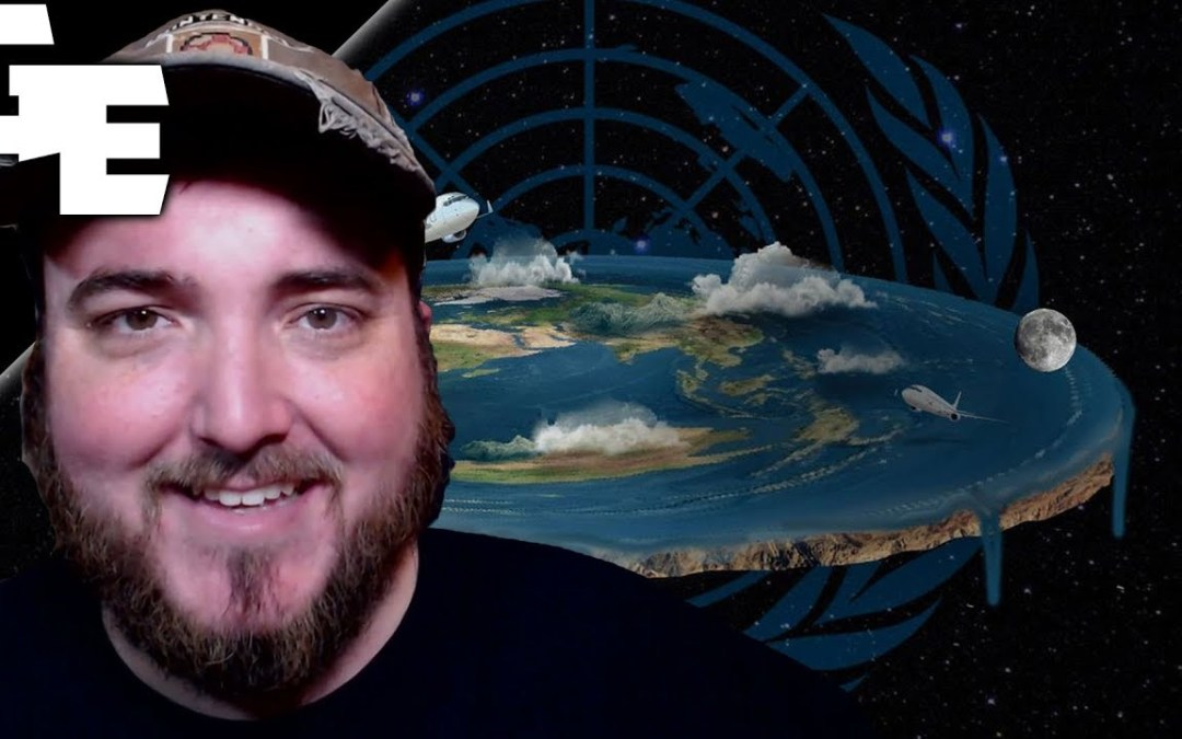 Debunking The Convex Earth Documentary (Part 1)