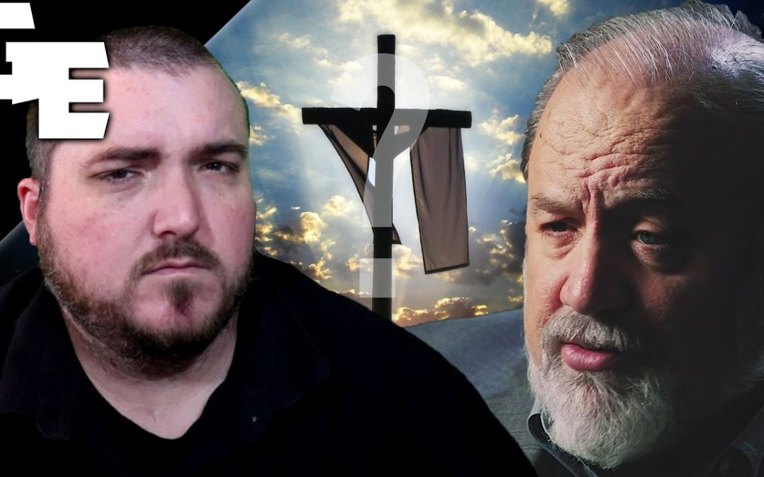 Gary Habermas Has Bad Evidence For A Historical Jesus