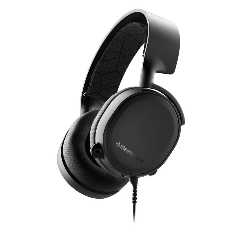 steelseries arctis 3 2019 edition 71 surround gaming headset