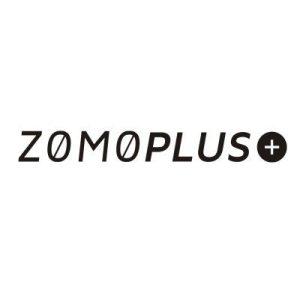 zomoplus logo