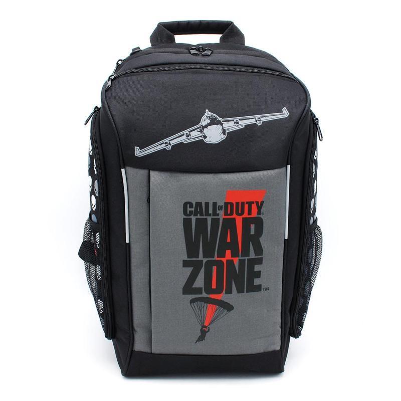 call of duty warzone zaino parachute
