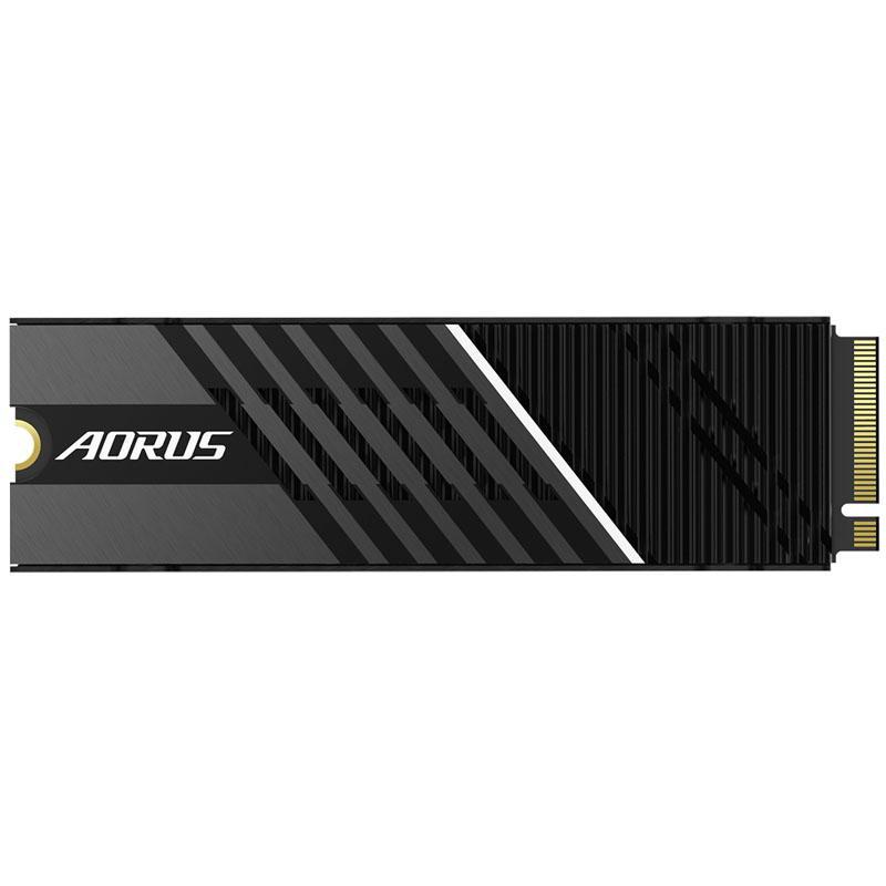 gigabyte aorus gen4 7000s nvme ssd pcie 40 m2 type 2280 1 tb