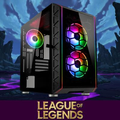 leage of legends gaming rig core i5