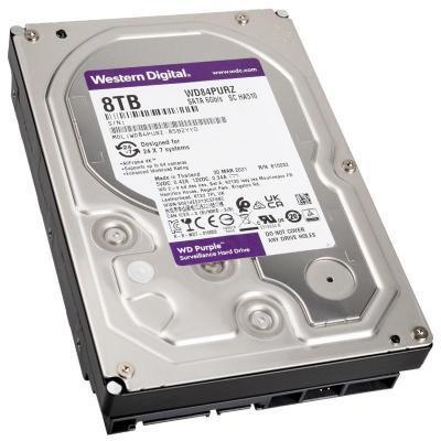western digital purple sata 6g intellipower 35 8 tb