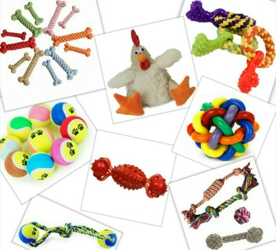 types of teething toys
