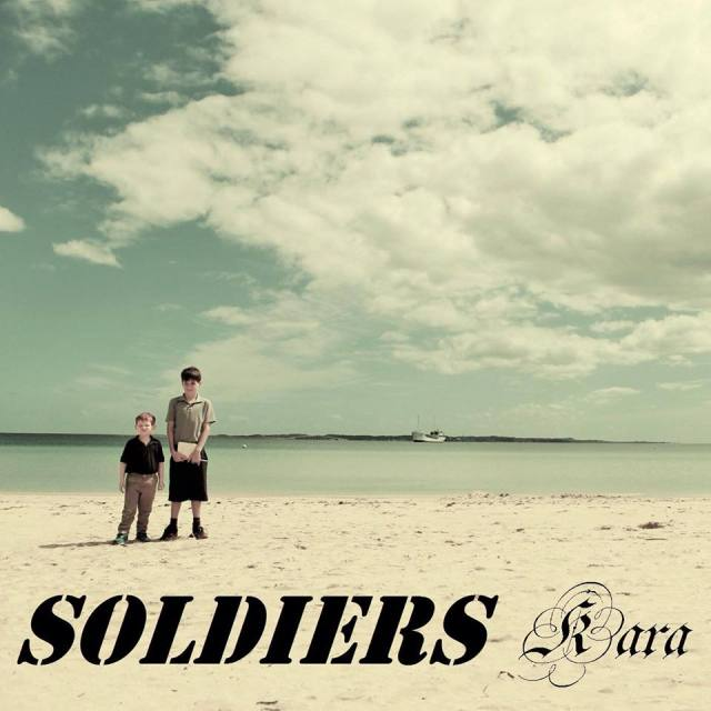 Soldiers Song Cover by Kara