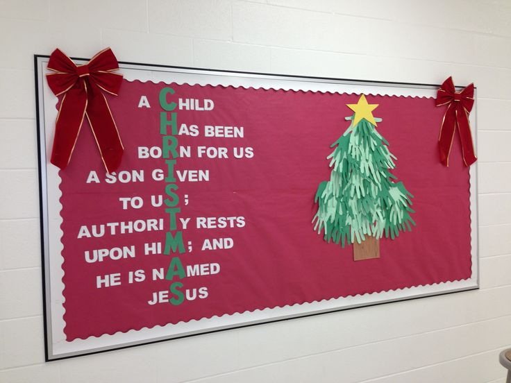 Winter Bulletin Board Ideas Fractus Learning