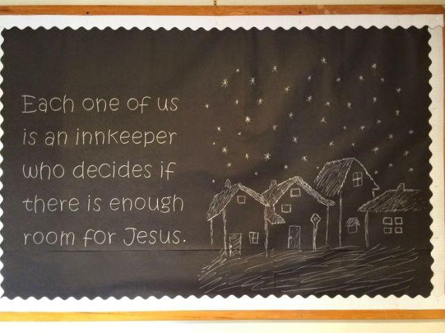 10 Christmas Bulletin Board Ideas For Your Church Godly