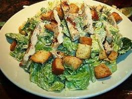 Easy Caesar Salad Recipe