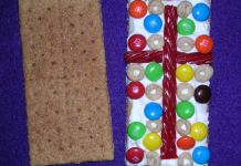 Bread of Life Easter Sunday School Activity from http://www.kidssundayschool.com/