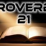 proverbs 21