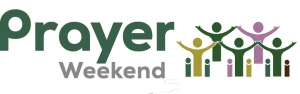 Prayer Weekend: Pray Together