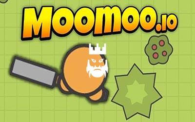 Moomoo.io Gameplay