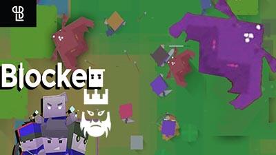 Blocker Game Gameplay