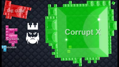Blockor.io Gameplay