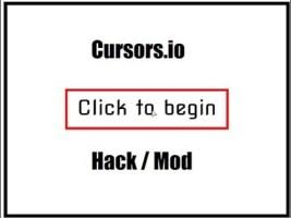 Cursors.io Hack