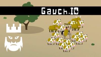 Gauch.io Gameplay