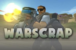 Play Warscrap io Game with Unblocked, Hacks and Mods [Full Mod List]