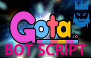 Gota.io Bot Script