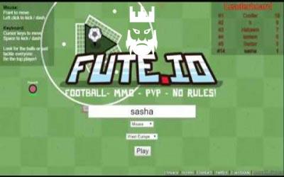 Fute.io Gameplay