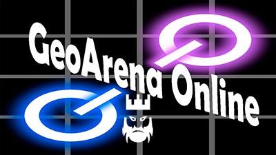 GeoArena Online Gameplay