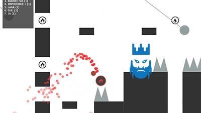 Jomp.io Gameplay