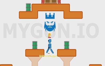 Mygun.io Gameplay