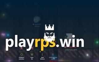 Playrps