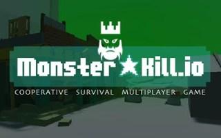 Monsterkill.io