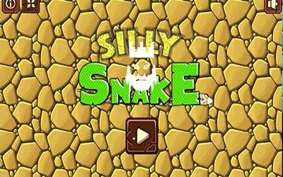 Sillysnake.io Gameplay