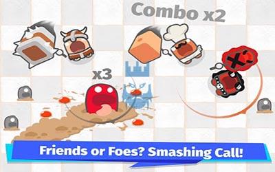 Smashers.io Gameplay