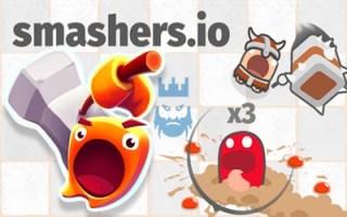 Smashers.io