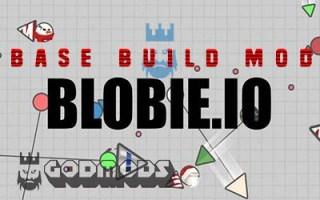Bloble.io Base Build Mod