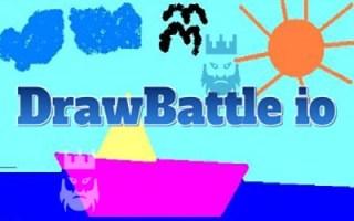 Drawbattle.io