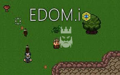 Edom.io Gameplay
