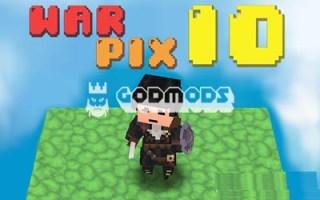 Warpix.io