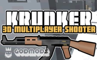 Play Krunker io Game with Unblocked, Hacks and Mods [Full