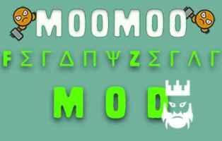 MooMoo.io FΣΓΔΠΨZΣΓΛΓ Mod