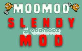 MooMoo.io Slendy Mod