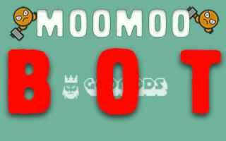 Moomoo.io Bot Mod