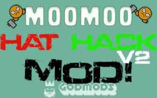 MooMoo.io Hat Hack Mod v2