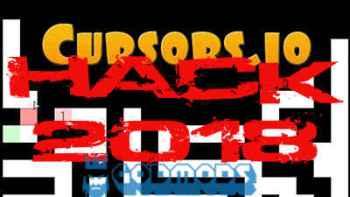 Cursors.io Hack 2018