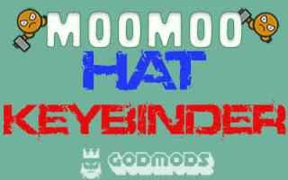 MooMoo.io Hat Keybinder