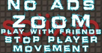 Splix.io No Ads Zoom Play With Friends Stop Player Movement