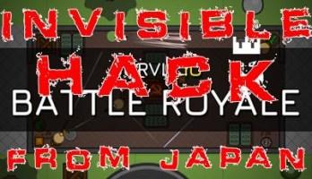 Download Surviv io Invisible Hack Mod on godmods com