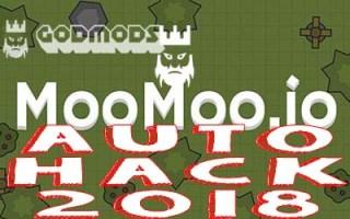 Moomoo.io Auto Hack 2018